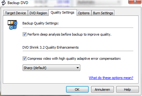 DVD Shrink 4