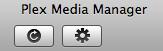 Screenshot Moviemeter-plugin voor Plex 3
