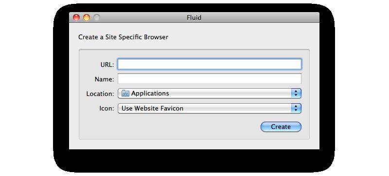 Screenshot Fluid 1